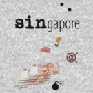 Singapore 2 by Ronald Wigman