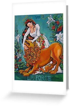 La Force by Sandy Taylor