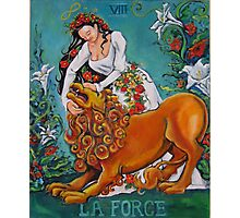 La Force Photographic Print