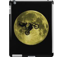 Freestyle in da moon iPad Case/Skin