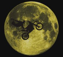 Freestyle in da moon by Kowalski71