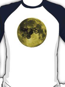 Freestyle in da moon T-Shirt