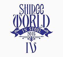 Shinee world IV Unisex T-Shirt