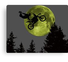 ET Freestyle - Mashup Canvas Print