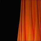 an orange touch ... by rita vita finzi