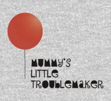Mummy's Little Troublemaker by Frederick Wood