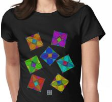 """Road Coloring Theorem""© Womens Fitted T-Shirt"