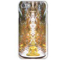 Buddha Totem iPhone Case/Skin