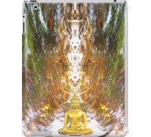 Buddha Totem iPad Case/Skin