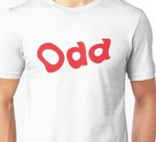 odd shinee Unisex T-Shirt