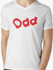 odd shinee Mens V-Neck T-Shirt