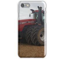 Australian  seeding iPhone Case/Skin
