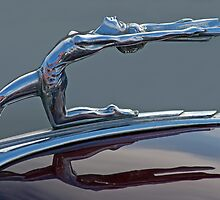 The Beauty Of Oldsmobile. by Todd Rollins