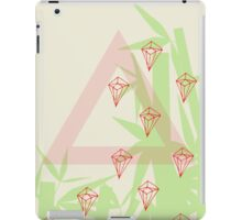 Feng Shui Abstract iPad Case/Skin