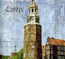 Europe by Jeff Clark