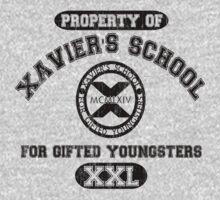 Xavier School by chazy73