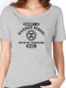 Xavier School Women's Relaxed Fit T-Shirt