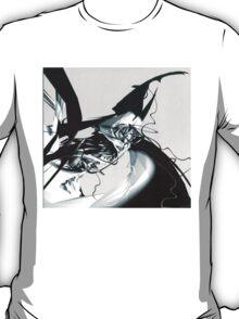 AUTECHRE - DRAFT 7.30 - E T-Shirt