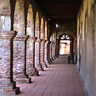 Hallway by Kimberly Johnson