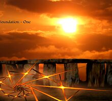 United Foundation ~ One by saleire