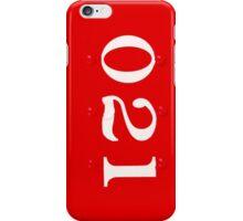 021  iPhone Case/Skin