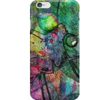 Summer Wine 7 iPhone Case/Skin