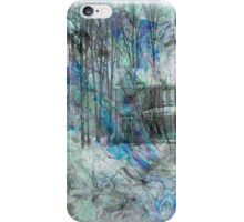 The Atlas Of Dreams - Color Plate 22 iPhone Case/Skin