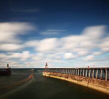 Boat Trips, Whitby by PaulBradley