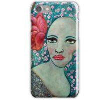 La Rosa iPhone Case/Skin