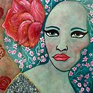 La Rosa by Kelly Gatchell Hartley