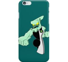 Chibi Diamondhead iPhone Case/Skin