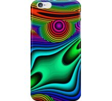All About Color iPhone Case/Skin