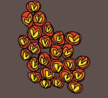 And I Felt Like My Heart Was Multiplying Out Of Control Unisex T-Shirt