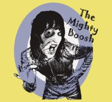 The Mighty Boosh - Vince Noir - Noel Fielding One Piece - Short Sleeve