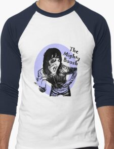 The Mighty Boosh - Vince Noir - Noel Fielding T-Shirt