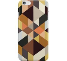 Abstract Pattern No. 5 iPhone Case/Skin