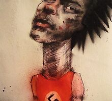 Sid Vicious by James Money