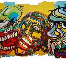 Graffiti 3 by graffitistore