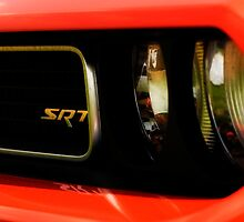 Challenger SRT-8 by Rob Smith