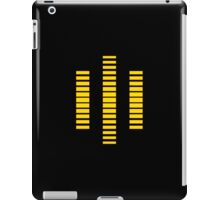 KARR iPad Case/Skin
