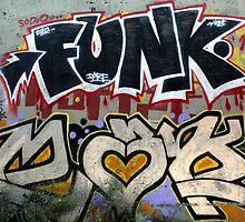 Funk by graffitistore