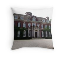Phipps Estate Throw Pillow