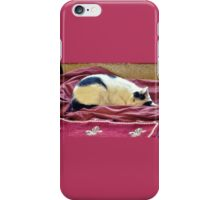 Le Chat    iPhone Case/Skin