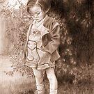 Lederhose by Ivy Izzard