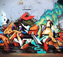 Graffiti  by graffitistore