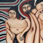 Family in Turmoil by Neil Trapp