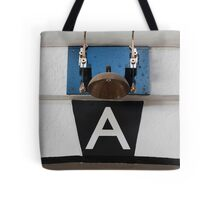 The Conductor in a Tux. Tote Bag
