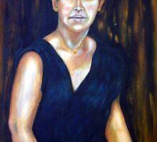Jennifer Pauline Trapp by Neil Trapp