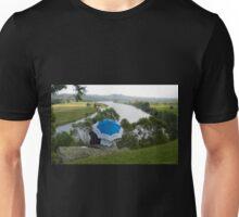 Taree West Lookout 01 Unisex T-Shirt