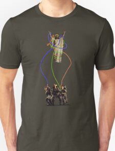 JESUS BUSTERS T-Shirt